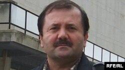 Салими Аюбзод