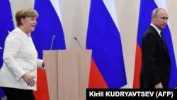 Лицом к событию. Смягчит ли Запад отношение к режиму Путина?