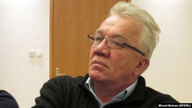 Očekuje nas dugotrajna postizborna kriza: Enver Kazaz