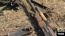 Исмаил Бостанов был убит одиночными выстрелами из автомата Калашникова