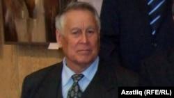 Әзһәр Шакиров