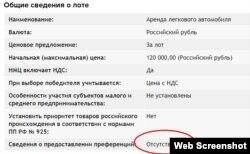 Тендерная комиссия «КрымТЭЦ» не обнаружила преференций при совершении сделки