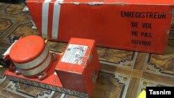 رئیس کمسیون بررسی سانحه پرواز تهران- یاسوج گفته که اطلاعات جعبه سیاه برای متخصصان فرانسوی ارسال خواهد شد.