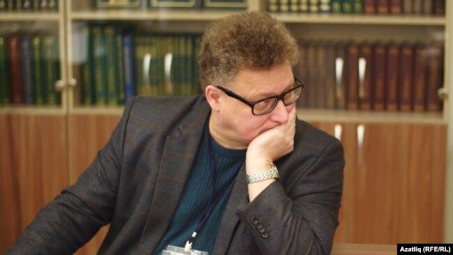 Искандер Измайлов