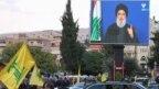 حسن نصرالله با هشدار نسبت به «خلأ قدرت»، از هوادارانش خواست اعتراضها را ترک کنند