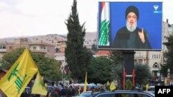 نیروهای حزبالله در لبنان