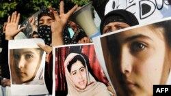 Në mbështetje të Malalas