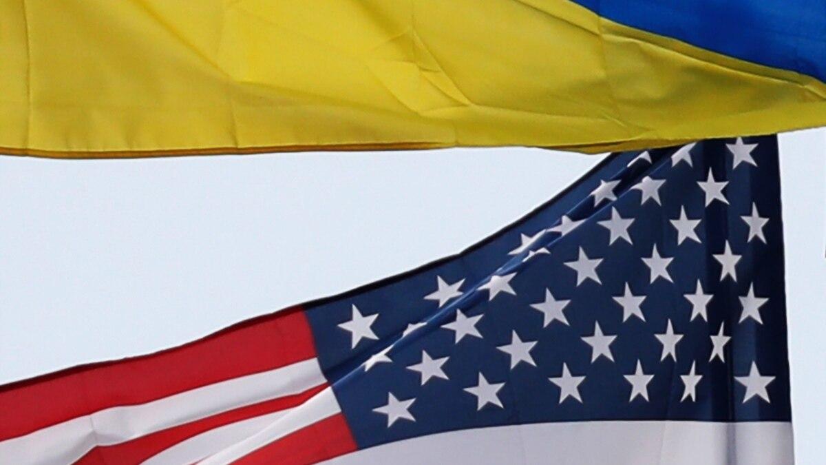 США помогли Украине бороться с последствиями COVID-19