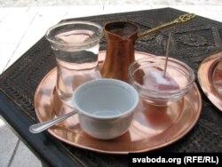 Басьнійская кава