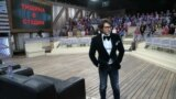 Russia -- Andrey Malakhov