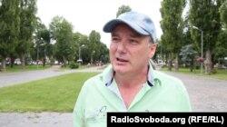 ЛГБТ-активіст Анатолій Грибанов