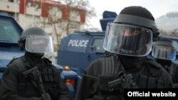 Policia e Kosovës - foto nga arkivi