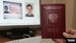 «Мы должны убедиться, что информация, которая находится в паспорте и в чипе, соответствует именно вот этому гражданину»