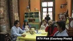 Reality Show Farma, photo: RTV Pink