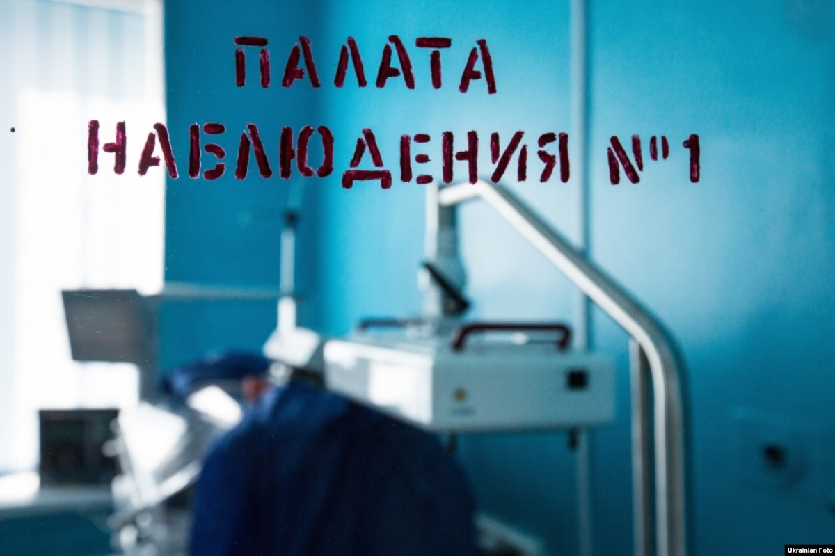В лагере в Одесской области, где отравились дети, нашли дизентерию – СМИ