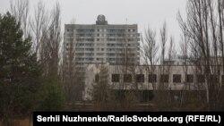 Об'єкти в Чорнобильській зоні привертають увагу туристів з усього світу