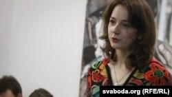 Наталка Харытанюк