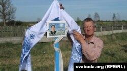Анатоль Леўчанка з Гдзені не высяляўся