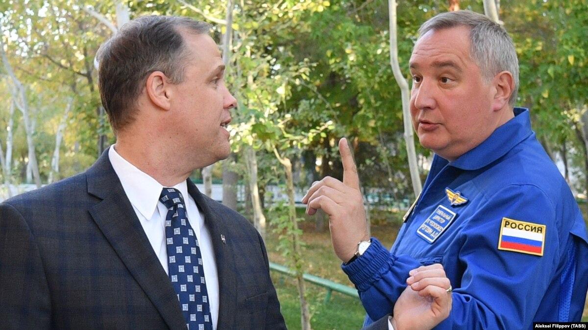 Американские сенаторы намерены не допустить в США главу «Роскосмоса»