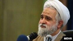 محمد محمدیان، رییس نهاد نمایندگی رهبر جمهوری اسلامی در دانشگاههای ایران