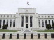 ԱՄՆ - Կենտրոնական բանկի շենքը Վաշինգտոնում