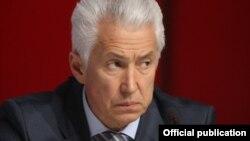 Кандидатуру Васильева, безусловно, можно назвать внезапной