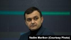 Вадим Меріков, колишній народний депутат Верховної Ради України