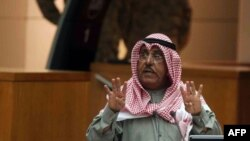 شیخ جابر الصباح، وزیر کشور کویت