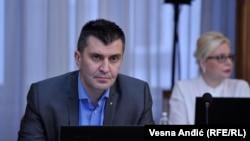 Utvrđeni propusti u radu Centra za socijalni rad u Novom Beogradu: Zoran Đorđević