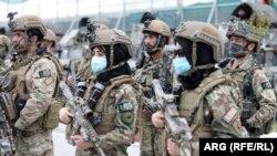 ارشیف، افغان ځانګړي پولیس