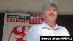 Новим «міністром закордонних справ» «ДНР» став Олександр Караман