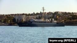 Севастопольская бухта. Иллюстрационное фото