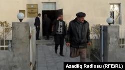 Məhkəmə binası