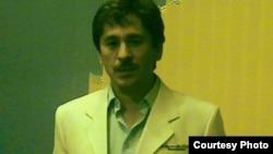 Мухтар Мухамбетжан, ветеран войны в Афганистане, редактор газеты «Ел бирлиги».