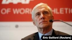 RuneAndersen, head of the IAAF task force on Russia (file photo)