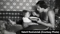 Фотографії Валерія Решетняка документально та водночас художньо показують життя в СРСР без прикрас