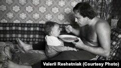 Surat: Waleriý Reşetnýak (Valerii Reshetniak)