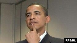 Янги президент Обама олдида миллионларга берилган ваъдани уддалашдек оғир вазифа турибди.