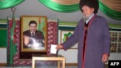 February 12: Presidential Election in Turkmenistan.