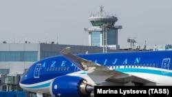 Boeing 787 AZAL Hava yolları şirkəti