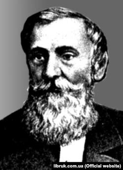 Олександр Корсун (1818–1891)