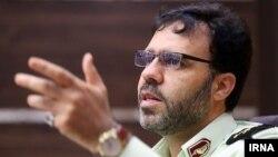 سعید منتظر المهدی، معاون اجتماعی ناجا