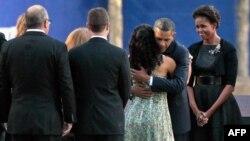 الرئيس أوباما يعزّي ذوي ضحايا هجمات 11 أيلول