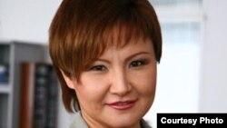 Динара Суймалиева