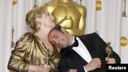 Dodjela Oscara 2012.