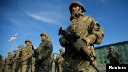 Эксперты не исключают, что упоминание Вазиани в письме может означать то, что консультации грузинских военных с экспертами альянса по поводу размещения центра приближаются к итоговой фазе