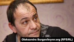 Руслан Трубач, фігурант «справи Веджіє Кашка»