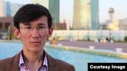 Тимур Бектұр, қазақ блогері.