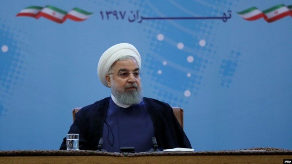 روحانی: جنگ با ایران، مادر جنگها و صلح با ایران، مادر صلحها است