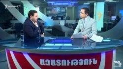 Սերժ Սարգսյանը նման խոստում, որ չի լինելու վարչապետ, չի տվել. Ֆարմանյան